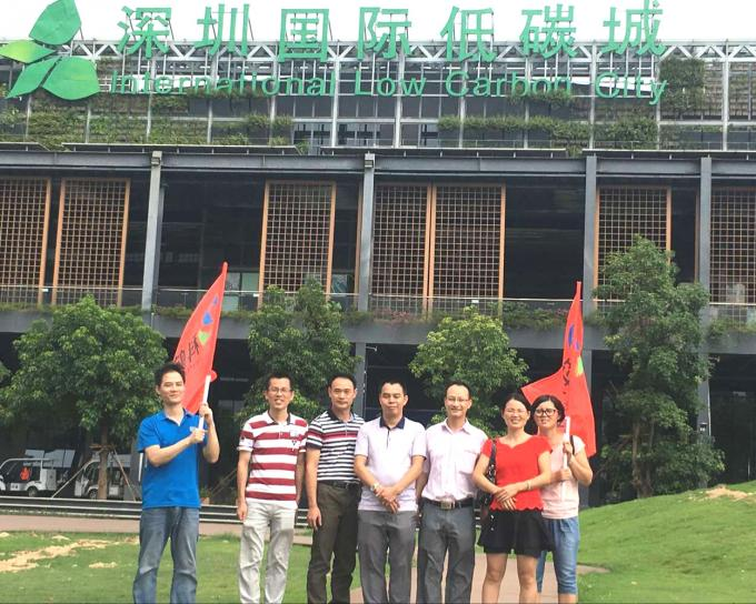 China SZ Kehang Technology Development Co., Ltd. Bedrijfsprofiel 2