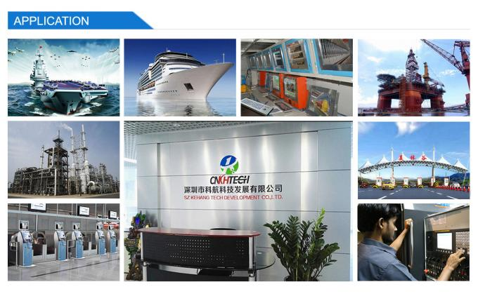 China SZ Kehang Technology Development Co., Ltd. Bedrijfsprofiel 0